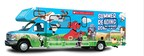 Scholastic Brings Summer Reading To Communities Nationwide With First-Ever, 10,000-Mile
