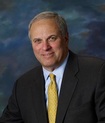 Sam Schreiber, President Chain Bridge Bank. (PRNewsFoto/Chain Bridge Bank) (PRNewsFoto/CHAIN BRIDGE BANK)