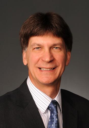 New CHS President and CEO Names Senior Leadership Team
