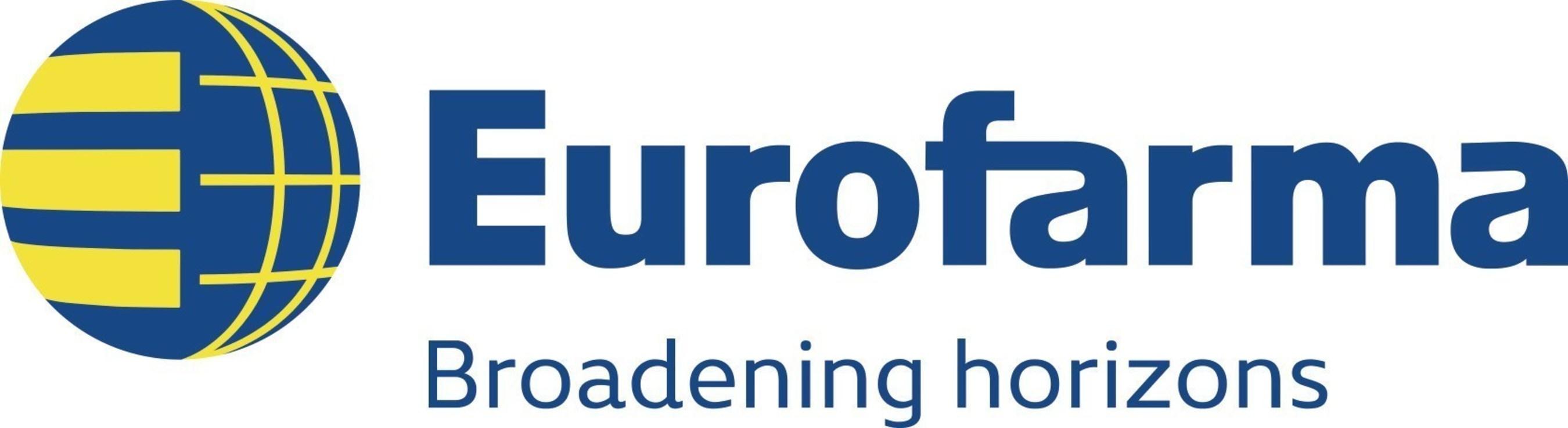 Eurofarma Logo