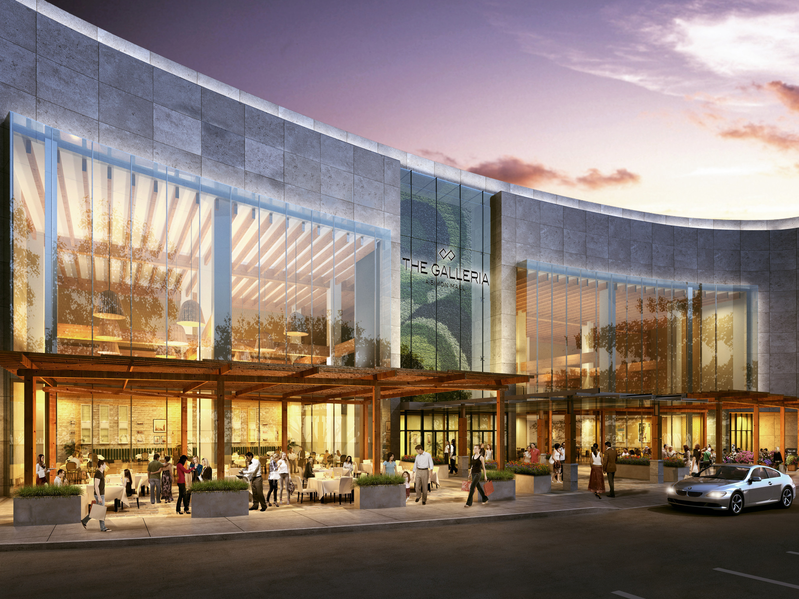 008ad39c2e05 The Galleria at Houston is currently undergoing an extensive transformation  and has announced several new-
