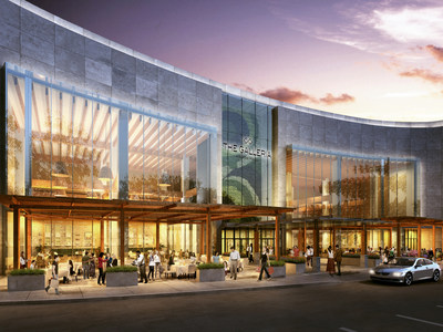 The Galleria at Houston is currently undergoing an extensive transformation and has announced several new-to-market luxury tenants.