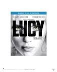 From Universal Pictures Home Entertainment: Lucy