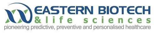 Eastern Biotech & life sciences logo (PRNewsFoto/Eastern Biotech & life sciences)