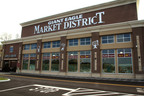 Giant Eagle opens its first Market District in Northeast Ohio on August 8, 2013.  (PRNewsFoto/Giant Eagle)