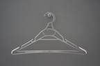 Aluminum All Together Garment Hanger (PRNewsFoto/Moda Products I.D., LLC)