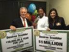 What Would You Do With A $1,000,000 Publishers Clearing House Prize?  Texas Woman Finds Out!