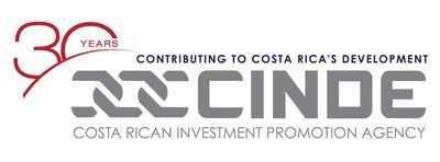Costa Rican investment promotion agency, Costa Rica Government, Costa Rica ministry (PRNewsFoto/Infosys)