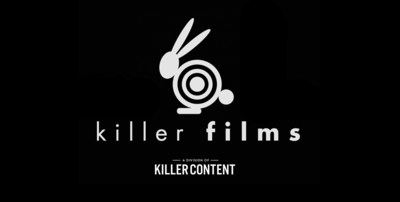 Killer Films Media is launching to create original narrative storytelling on behalf of select brands. (PRNewsFoto/Killer Content, Inc.)