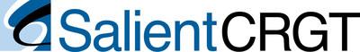 Salient CRGT logo (PRNewsFoto/Salient Federal Solutions, Inc.)