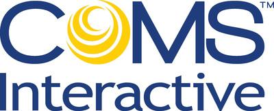 COMS Interactive, LLC.  (PRNewsFoto/COMS Interactive, LLC)