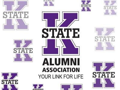 With over 40,000 registered members, the K-State Alumni Association is the largest alumni program of all Big 12 Schools.  (PRNewsFoto/Briggs Auto Group)