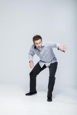 Comedian Brian Regan (PRNewsFoto/Live Nation Entertainment)