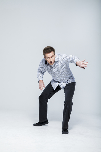 Comedian Brian Regan (PRNewsFoto/Live Nation Entertainment)