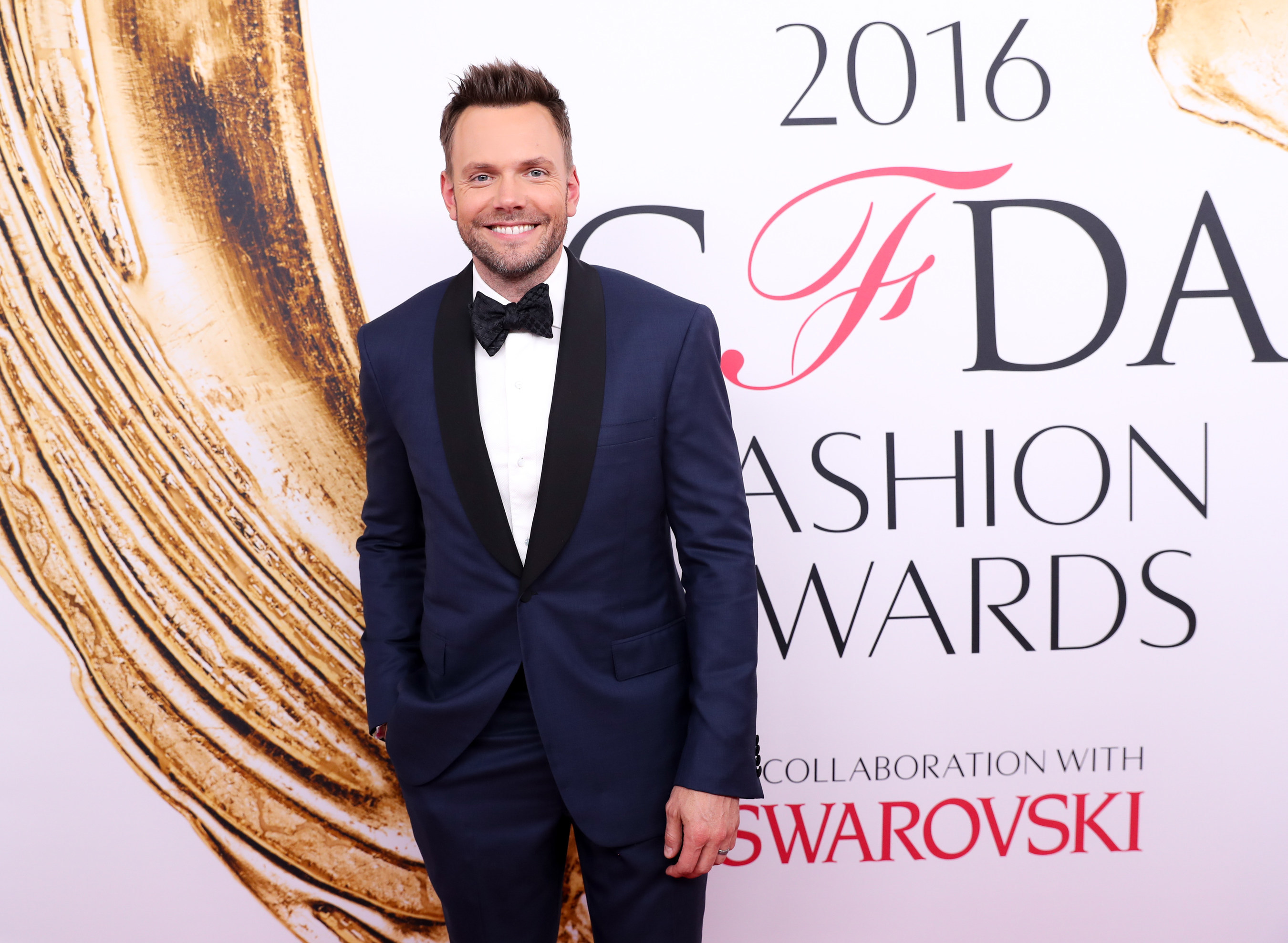 Winners Announced At The 2016 CFDA Fashion Awards In Collaboration With Swarovski
