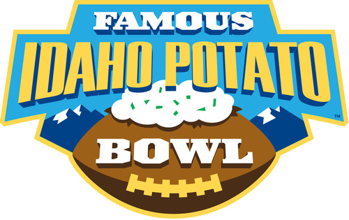 Idaho Potato Commission Becomes Title Sponsor of Famous Idaho Potato Bowl