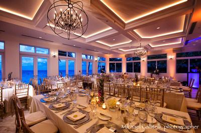 Pelican Grand Beach Resort Unveils Atlantic Ballroom & Terrace