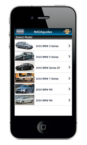 NADAguides Mobile Site Extends Accessibility