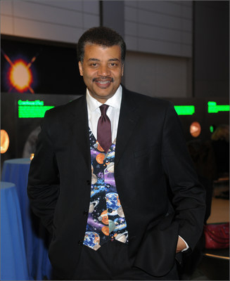 The Abraham Lincoln Presidential Library Foundation Announces that Neil deGrasse Tyson will receive the 2017 Lincoln Leadership Prize, which recognizes outstanding individuals for a lifetime of service in the spirit of the 16th President of the United States, Abraham Lincoln.