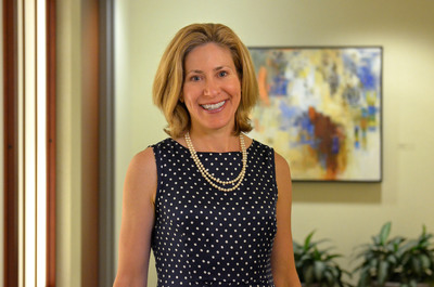 Silicon Valley Bank Hires New Chief Information Officer Beth Devin.  (PRNewsFoto/Silicon Valley Bank)