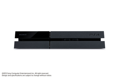 Launching in Holiday 2013 in the United States for $399 (MSRP), PlayStation 4 is the most advanced gaming system ever created.  (PRNewsFoto/Sony Computer Entertainment America LLC)