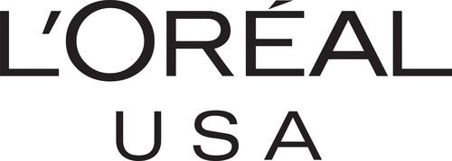 L'Oreal USA Logo. (PRNewsFoto/L'Oreal USA) (PRNewsFoto/)