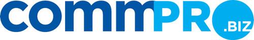 CommPRO.biz Logo. (PRNewsFoto/CommPRO.biz) (PRNewsFoto/COMMPRO.BIZ)
