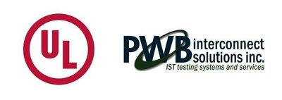 UL and PWB logo