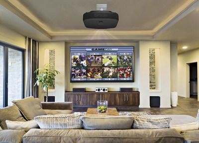 Epson Ultra Bright Pro Cinema Home Theater