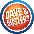 Dave & Buster's logo.  (PRNewsFoto/Dave & Buster's)