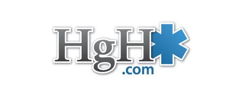 HGH Logo.  (PRNewsFoto/HGH.com)