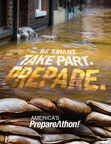 America's PrepareAthon! for Flood Safety