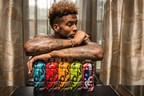 Pro-football ROAR Beverages announced today its partnership with pro-football and social media sensation Odell Beckham Jr. Beckham Jr. will serve as ROAR's national spokesperson and will be featured in the brand's first-ever national advertising campaign, partnership marketing efforts, product development as well as social and digital programming. Beckham Jr. has been collaborating with ROAR's development team to create an all-natural performance line of the popular sports drink. Beckham Jr.'s initial signature product - the eighth flavor in ROAR's portfolio - will feature his name and likeness on its packaging and will be available for purchase September 14, 2015.