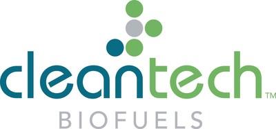 CleanTech Biofuels, Inc. Logo