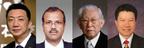 Lin Qiang, Biju Patnaik, Hidetaka Kato and Vichai Assarasakorn Join the 8-member JNA Awards Judging Panel