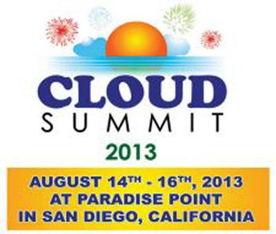 C9 Summit.  (PRNewsFoto/Cloud9 Real Time)