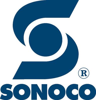 Sonoco Logo.  (PRNewsFoto/Sonoco)