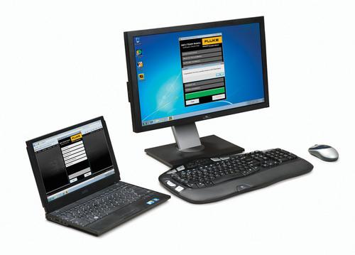 Fluke Calibration introduces MET/TEAM™ Test Equipment Asset Management Software