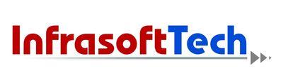Infrasoft Tech Logo
