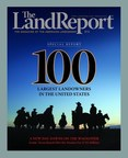 2014 Land Report 100: America's Largest Landowners Go BIG