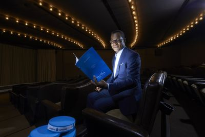 Geoffrey Fletcher announces winners of Bombay Sapphire Imagination Series Film Competition