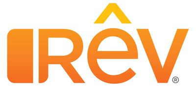 Rev Worldwide: Innovating Payment Solutions.  (PRNewsFoto/Rev Worldwide)