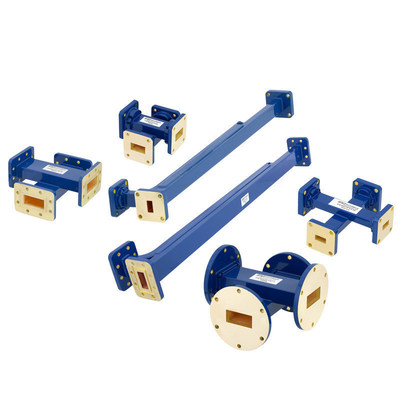 Pasternack Introduces New Lines of RF and Microwave Waveguide Directional Couplers