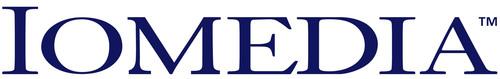 Iomedia Logo. (PRNewsFoto/Iomedia, Inc.) (PRNewsFoto/IOMEDIA, INC.)