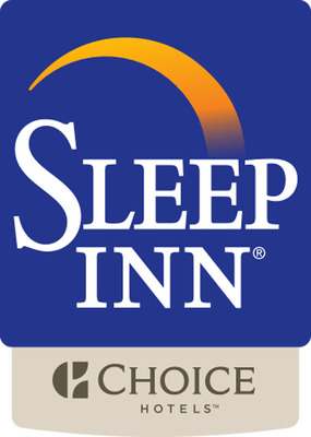 Sleep Inn.