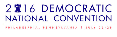 2016 Democratic National Convention Committee logo