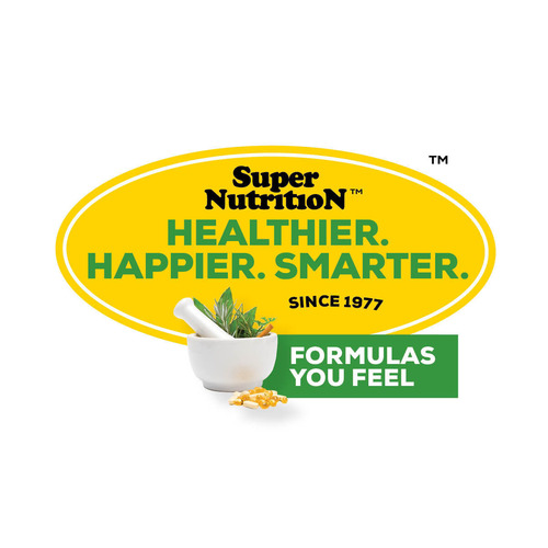 SuperNutrition is a family owned company known for its commitment to the highest quality and purity standards, with fast-dissolving fiber wicking tablets, gluten-free formulas and with all products independently certified Non-GMO. (PRNewsFoto/SuperNutrition, Inc.) (PRNewsFoto/SUPERNUTRITION, INC.)