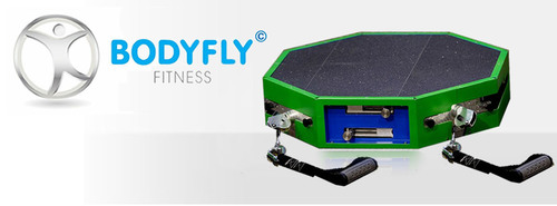 BodyFly Fitness Launches a New Campaign on Kickstarter