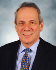 Larry Lucchino, President/CEO of the Boston Red Sox and a veteran of 33 years in Major League Baseball, will deliver the commencement address to approximately 1,000 Bentley University undergraduate students on Saturday, May 19, 2012, at 10:00 a.m. on the south campus of Bentley University, with an expected 7,000 in attendance.  (PRNewsFoto/Bentley University)