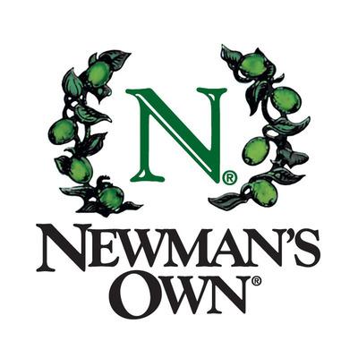 Newman's Own Logo.  (PRNewsFoto/Gannett Co., Inc.)